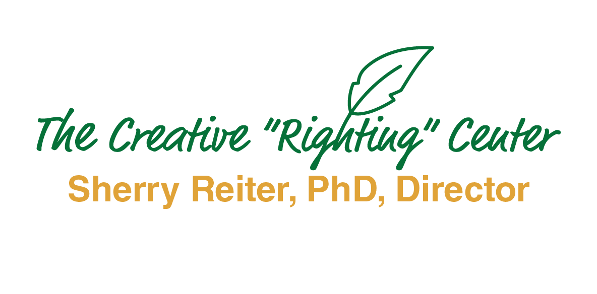 The Creative Righting Center